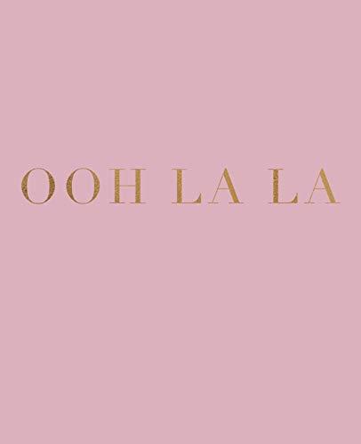 Ooh La La: A decorative book for interior design styling | Ideal...