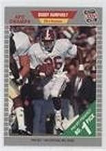 Bobby Humphrey (Football Card) 1989 Pro Set Super Bowl XXIV Binder Set - [Base] #493