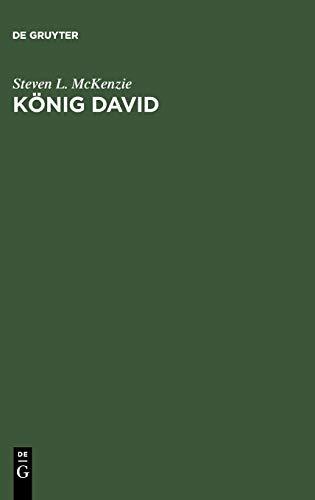 König David: Eine Biographie