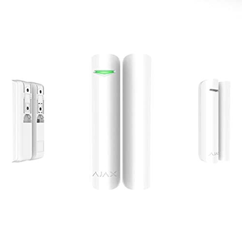 DoorProtect Plus Alarmanlage, kabellos, Öffnungs- und Vibrationsmelder