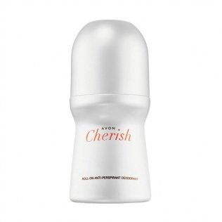 Avon Cherish Deo Roller Embalaje Original para Usted *, *