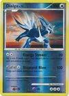Pokemon!! DIALGA!! 100 Card lot with RARES Guaranteed!