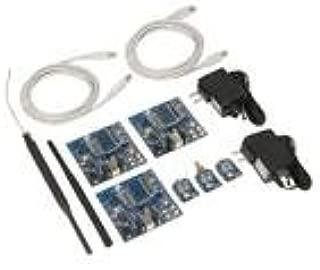 DIGI XKP9-DMB0 Long-Range OEM RF Module Development Tools, XBee-Pro 900HP (S3B) Development Kit 32K Programmable