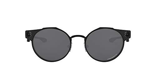 Gafas para sol redondas para hombre modelo Deadbolt de Oakley