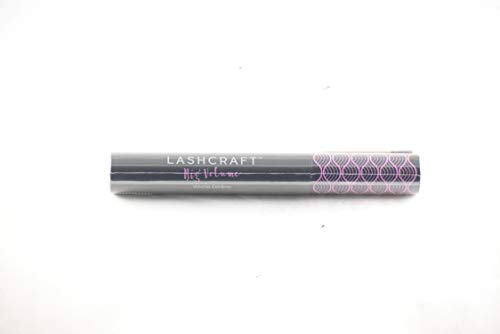 Sephora Lashcraft Big Extreme Volume Mascara Noir 01 Black Full Size