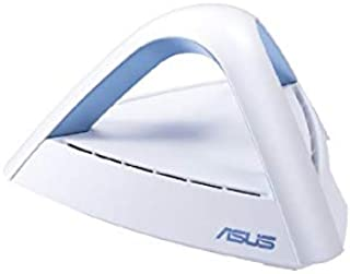ASUS WiFi 無線 ルーター 1300+450Mbps デュアルバンドメッシュ Lyra Trio 2 パック 3階建 / 4LDK PS5/Nintendo Switch/iPhone/android 対応