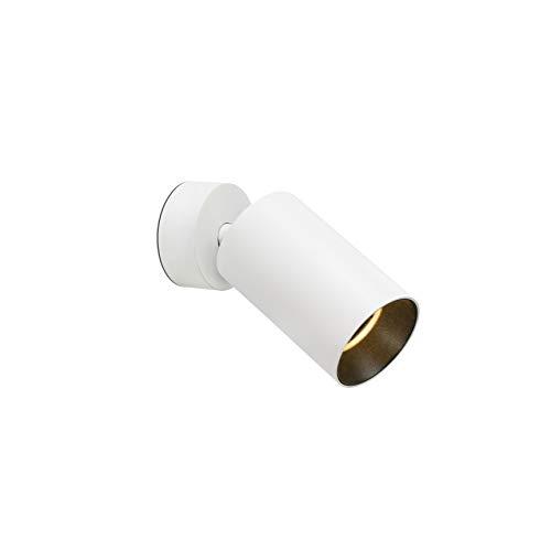 Faro Barcelona 43722 - STAN Lámpara proyector blanco