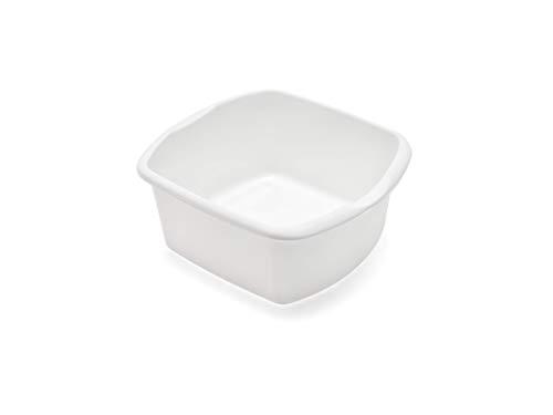 Addis Spülschüssel, Weiß, 8 l