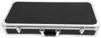 CNB PDC 410S MSBK Locking Aluminum Pedal Case Extra Wide product image