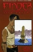 Finder Book 1: Sin-Eater