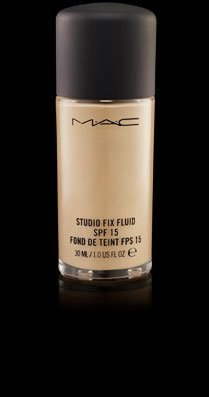 MAC studio fix fluid foundation NC20 by CoCo-Shop