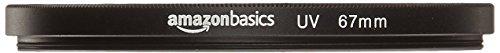 AmazonベーシックレンズフィルターUV保護67mmCF26-N-67