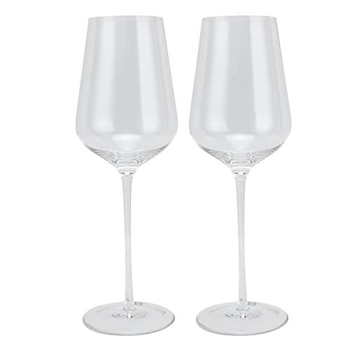 minifinker Vasos, Copa de Vino Duradera para el hogar Ligero para el hogar o la Barra