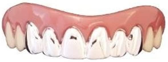 Solid Golden Teeth Standard