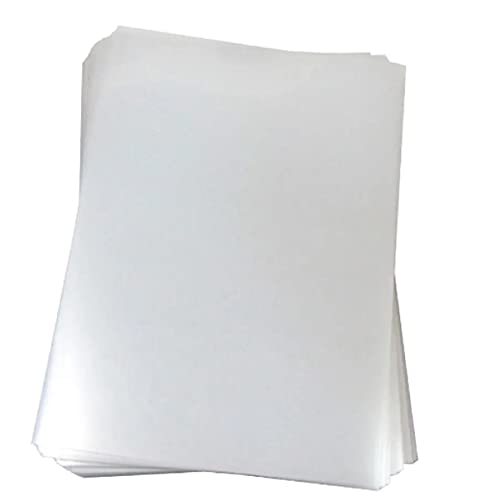 Capa para Encadernação PVC tamanho A4 Cristal com 05 Unidades