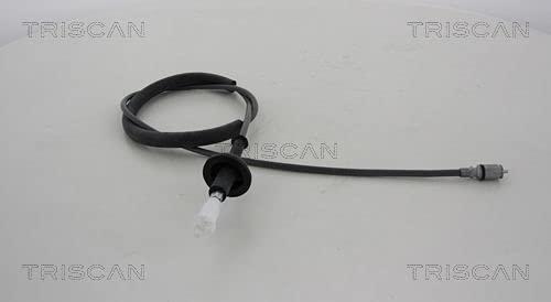 Triscan Can Câble de tachymètre, 8140 25413