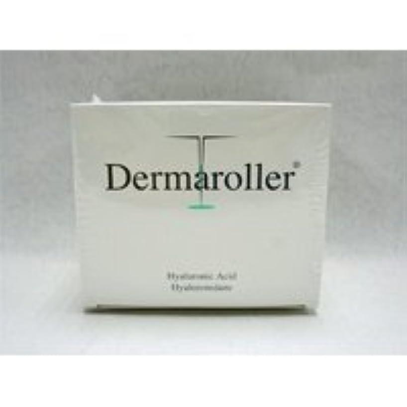 プット日付付き構造的ダーマローラー ダーマローラー ヒアルロン酸美容液 2箱