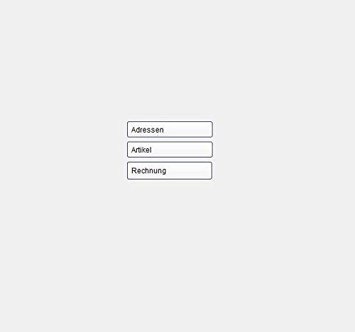 Rechnungsprogramm simpel Minimalist Rechnungssoftware Rechnungen erstellen Mac catalina Windows