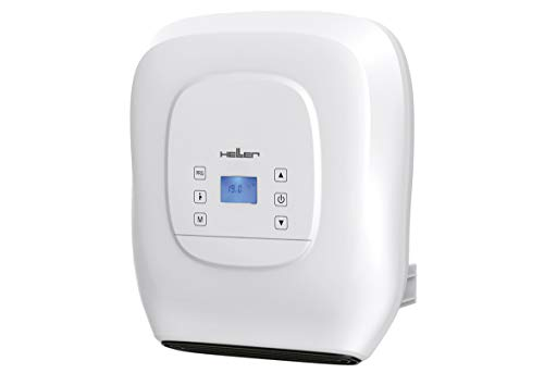 Heller SHF18E - Calefactor (Fan electric space heater, Inter