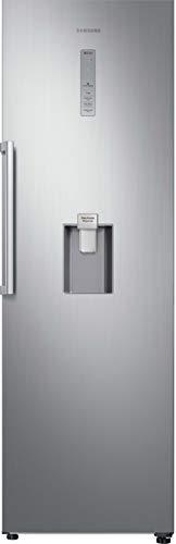 Samsung RR7000 RZ32M7115S9, EG Gefrierschrank, Höhe 185 cm, 323 L, AllAround Cooling, Total No Frost + Slim Ice Maker, Edelstahl Look