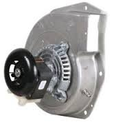 B18590 505   Amana Furnace Draft Inducer / Exhaust Vent Venter Motor   OEM Replacement
