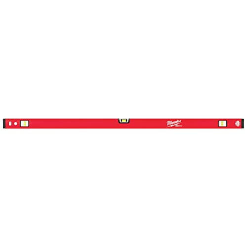 MILWAUKEE 48 In. REDSTICK Magnetic Compa