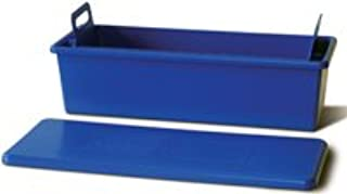 cidex tray size