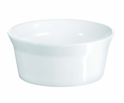 ASA 250°C Plus Soufflé Form, Porzellan, Bianco, 12cm