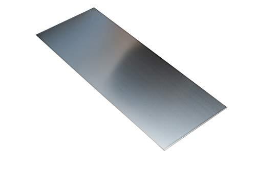KUNe 70 cm Spritzschutz | verhindert Wasserspritzer an der Wand