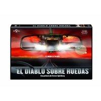 El diablo sobre ruedas (Estuche metálico) [DVD]