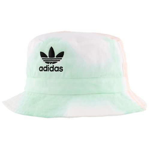 adidas Originals Bucket Hat, Pastel Wash, One Size