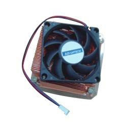 ADVANTECH 1960057226N001 LGA2011 1U 95W Heatsink 90x90x25.5-SS ASMB-920