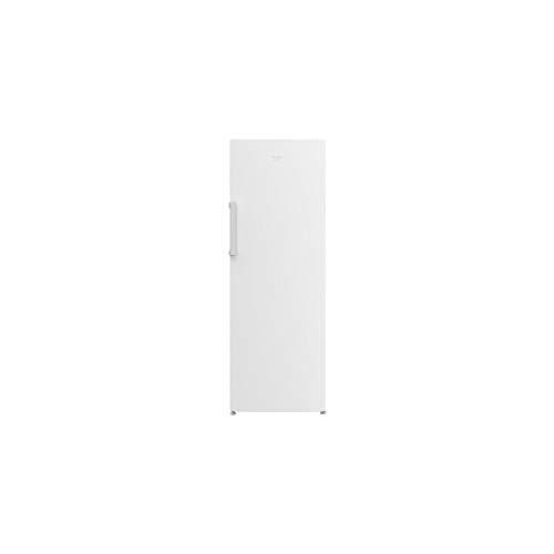 Congelador vertical - Beko RFNE290L21W, 250L, Neo Frost, Cla