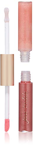 Jane Iredale Lip Fixation Lip Stain/Gloss, Fascination, 6 ml