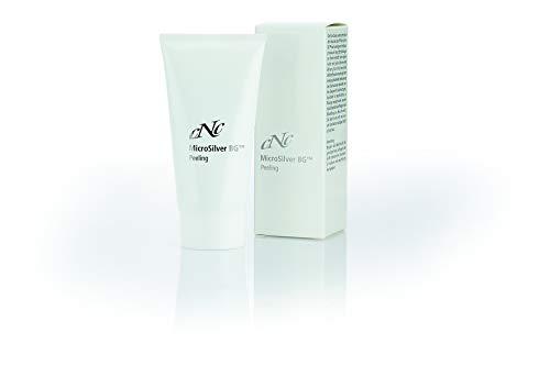 CNC cosmetic MicroSilver BG Peeling