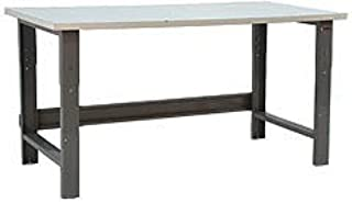 Roosevelt Workbench with LisStat ESD Static Control Laminate Top, 1,200 lbs Capacity, 24