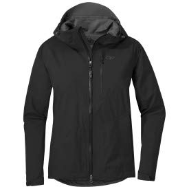 Outdoor Research Women's Aspire Jacket Black