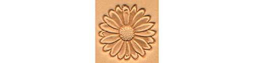 Tandy Leather Sunflower Craftool� 3-D Stamp 88492-00