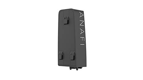 Parrot Anafi Smart Batterie (Lipo, 2 Zellen) mit 25 min Akkulaufzeit, 7.6 V, 2700 mAh, USB-C