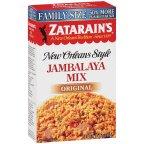 Sale Special Price Zatarain 2021 spring and summer new Jambalaya Mix 12 OZ Pack of 24