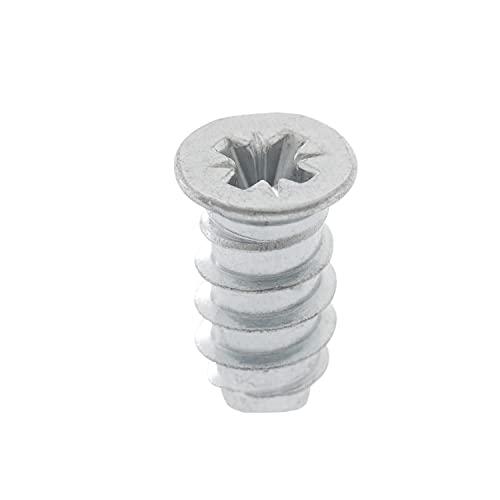 Spare Hardware Parts Piezas de Repuesto para Marco de Cama y Tornillo de Escritorio (IKEA Parte # 105307)