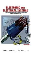 Electronic and Electrical Systems: A Service, Testing, and Maintenance Guide for Electronic and Electrical Systems in Of