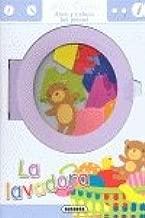 Amazon.com: La lavadora/ The washing machine (Mi Cocina/ My ...
