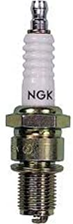 Set 2 Pieces CR9EIA-9 6289 NGK Spark Plug Set 708.58.89