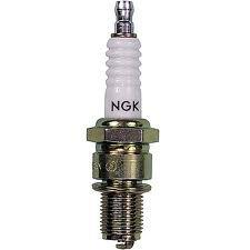 NGK CR9EK 4548 - 708.01.79 - Juego de 2 bujías