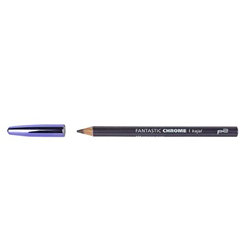 p2 cosmetics Fantastic Chrome Kajal 070, 1 g