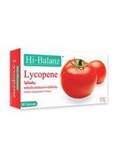 hi-balanz Licopeno 30Cáps. caliente los artículos por kotala