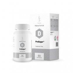 DuoLife - ProSugar® - erleichtert den Stoffwechselprozess von Zucker - reduziert das Verlangen nach Süßem