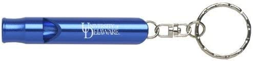 LXG Inc. University of Delaware Blue Key Tag Ranking TOP15 San Francisco Mall - Whistle