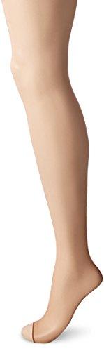 Dim Teint de Soleil 17 Deniers - Panty para mujer, dedos libres, Beige, 44 (Talla del fabricante 4)